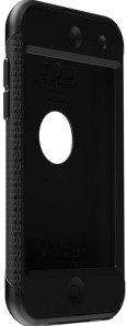 OTTERBOX Apple iTouch 4G Commuter, Black/Black