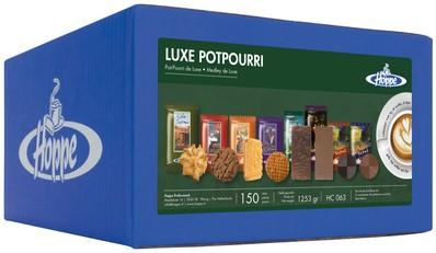 Luxe Potpourri 150 stuks 150 Stuk