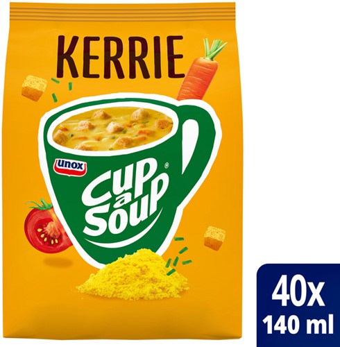 CUP A SOUP TBV DISPENSER KERRIE 40 PORTIES 40