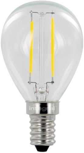 LEDLAMP INTEGRAL E14 2W 2700K WARM WIT 1 Stuk