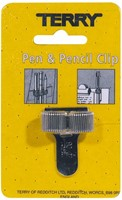 Pennenclips