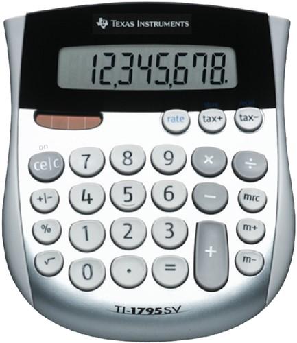 REKENMACHINE TEXAS TI-1795 SUPER VIEW 1 Stuk