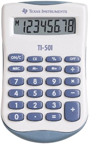 REKENMACHINE TEXAS TI-501 1 Stuk