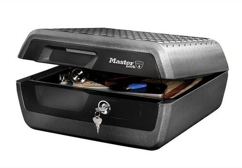 Master Lock brandwerende documentenbox (UL60)